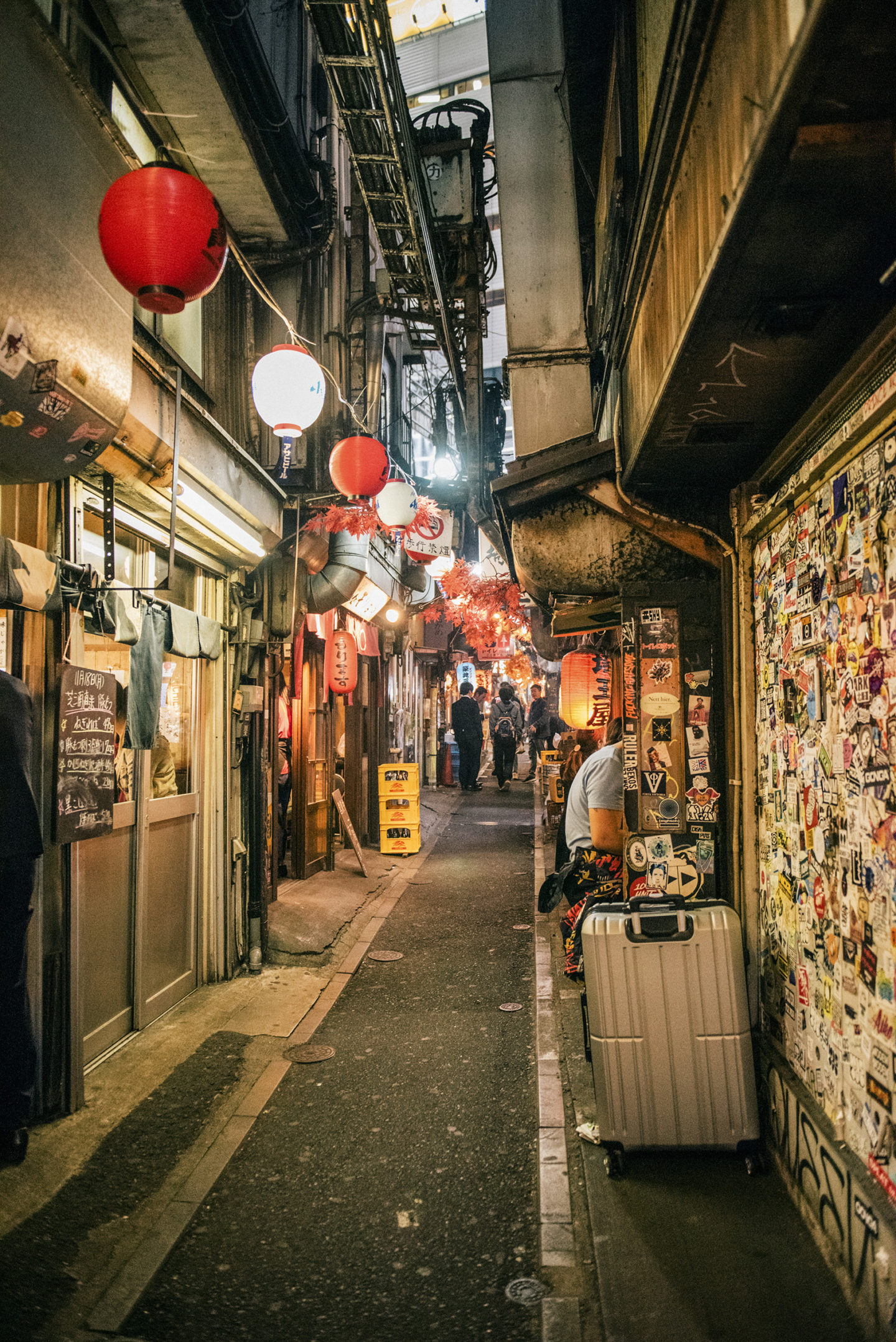 top tips for tokyo